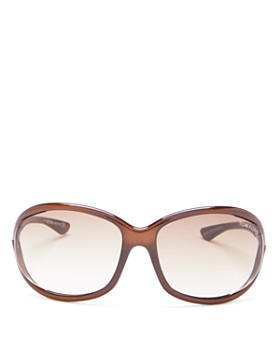 Tom Ford - Women's Jennifer Polarized Sunglasses, 61mm