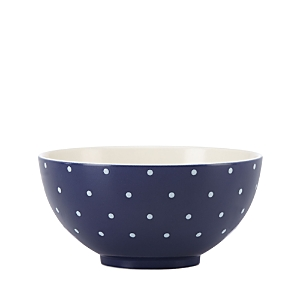 kate spade new york Larabee Dot Cereal Bowl