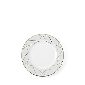 Haviland Claire De Lune Arch Bread & Butter Plate