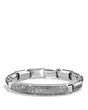 David Yurman Fused Meteorite Id Bracelet