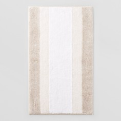 """Abyss - Nomade Bath Rug, 23"""" x 39"""""""