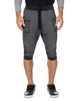 2(X)IST - Cropped Cargo Pants