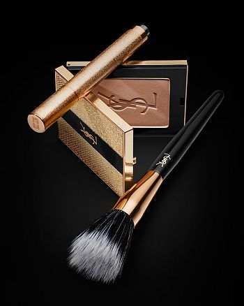 Yves Saint Laurent - Gold Collection - 100% Exclusive