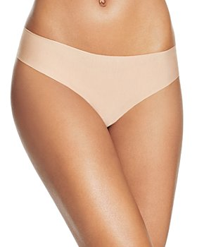 Commando - Butter Mid-Rise Thong