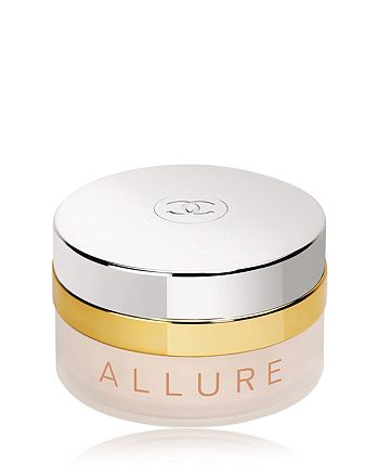 Chanel Allure Body Cream.Chanel Allure Body Cream 7 Oz Body Cream Bloomingdale S