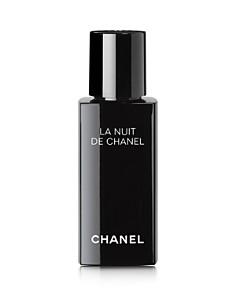 CHANEL LA NUIT DE CHANEL Evening Recharging Face Care - Bloomingdale's_0