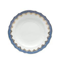 Herend Fishscale Salad Plate - Bloomingdale's_0