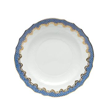 Herend - Fishscale Salad Plate