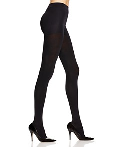 ITEM m6 Opaque Compression Tights - Bloomingdale's_0