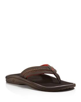 Olukai - Men's Hokua Flip-Flops