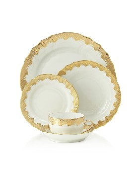 Herend - Fishscale Dinnerware
