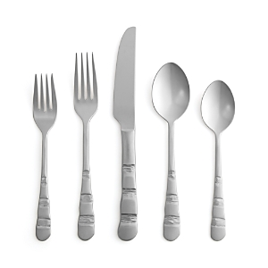Michael Wainwright Giotto Silver 5-Piece Place Setting