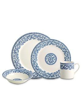 Gien France - Rouen Dinnerware