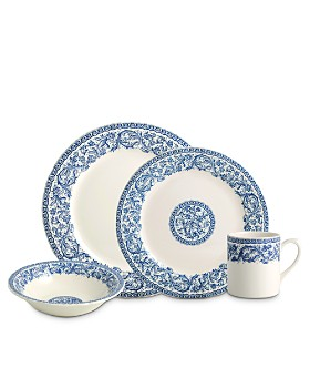 Gien France - Rouen Dinnerware