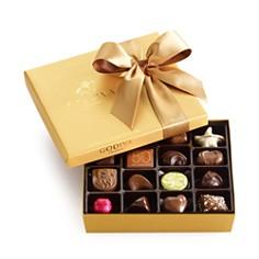 GODIVA® Chocolatier 19 Piece Gold Ballotin - Bloomingdale's_0