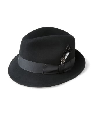 BAILEY OF HOLLYWOOD Bailey Of Hollywood Tino Hat in Black