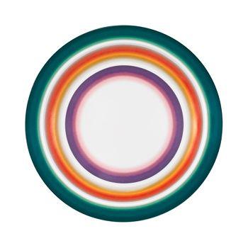 Missoni - Zigzag Dessert Plate
