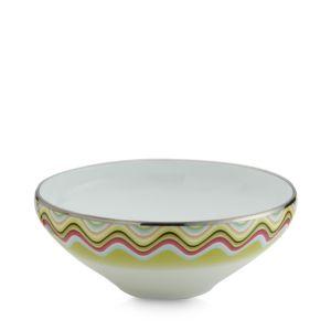 Missoni Margherita Bowl