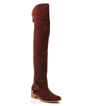 f80775a6ffef0d Charles David Gianna Over The Knee Boots