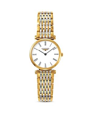 La Grande Classique Watch
