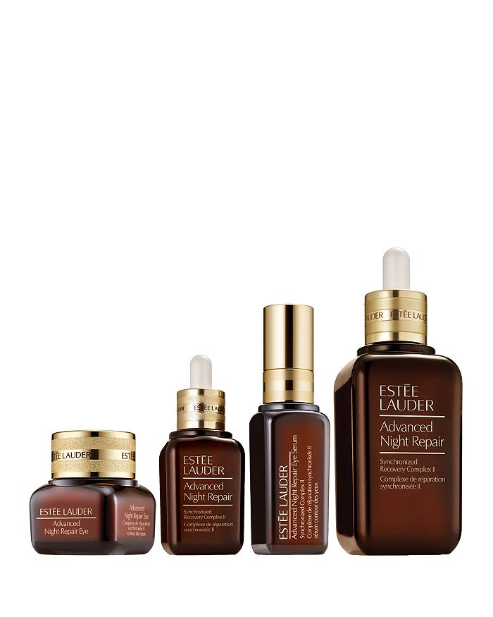 Estée Lauder - Advanced Night Repair Collection