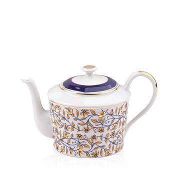 Philippe Deshoulieres - Vignes Teapot