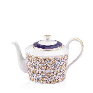 Philippe Deshoulieres Vignes Teapot