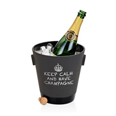 Magisso Champagne Chalkboard Cooler - Bloomingdale's_0