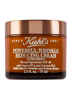 Kiehl's Since 1851 Powerful Wrinkle Reducing Cream SPF 30 2.5 oz. - Bloomingdale's_0