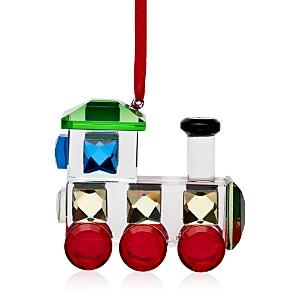 Villeroy & Boch Crystal Gems Train Ornament
