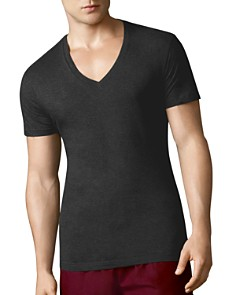 Polo Ralph Lauren V-Neck Tees, Pack of 3 - Bloomingdale's_0