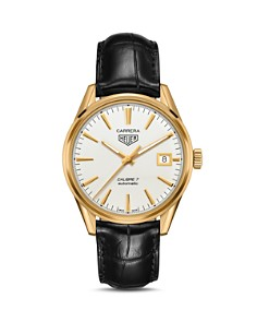 TAG Heuer Automatic Watch, 39mm - Bloomingdale's_0