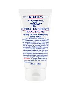 Kiehl's Since 1851 Ultimate Strength Hand Salve 5 oz. - Bloomingdale's_0