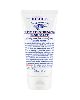 Kiehl's Since 1851 - Ultimate Strength Hand Salve 5 oz.