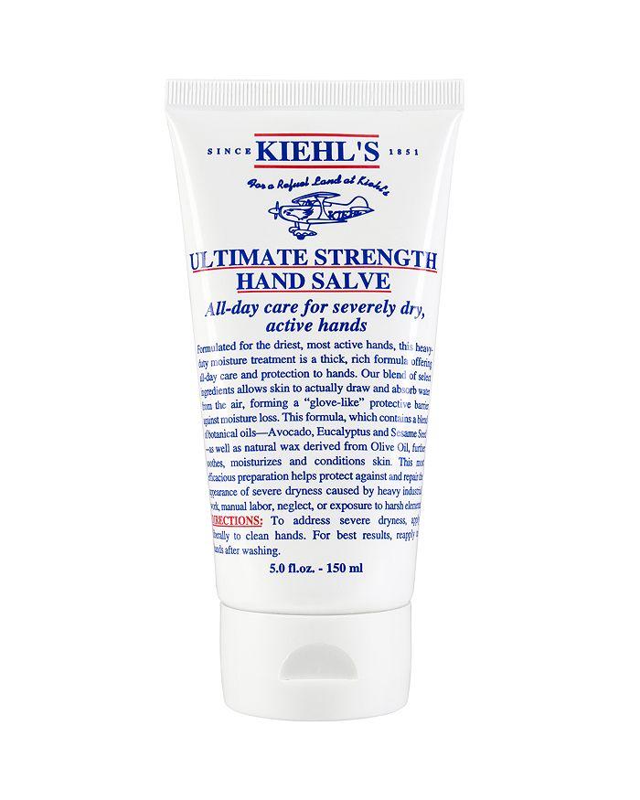 Kiehl's Since 1851 - Ultimate Strength Hand Salve