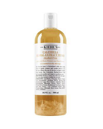 Kiehl's Since 1851 - Calendula Herbal-Extract Toner 16.9 oz.