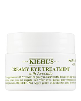 Kiehl's Since 1851 - Creamy Eye Treatment with Avocado 0.5 oz.