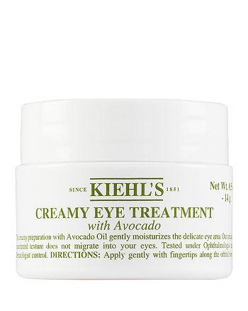 Kiehl's Since 1851 - Creamy Eye Treatment with Avocado 0.5 oz.