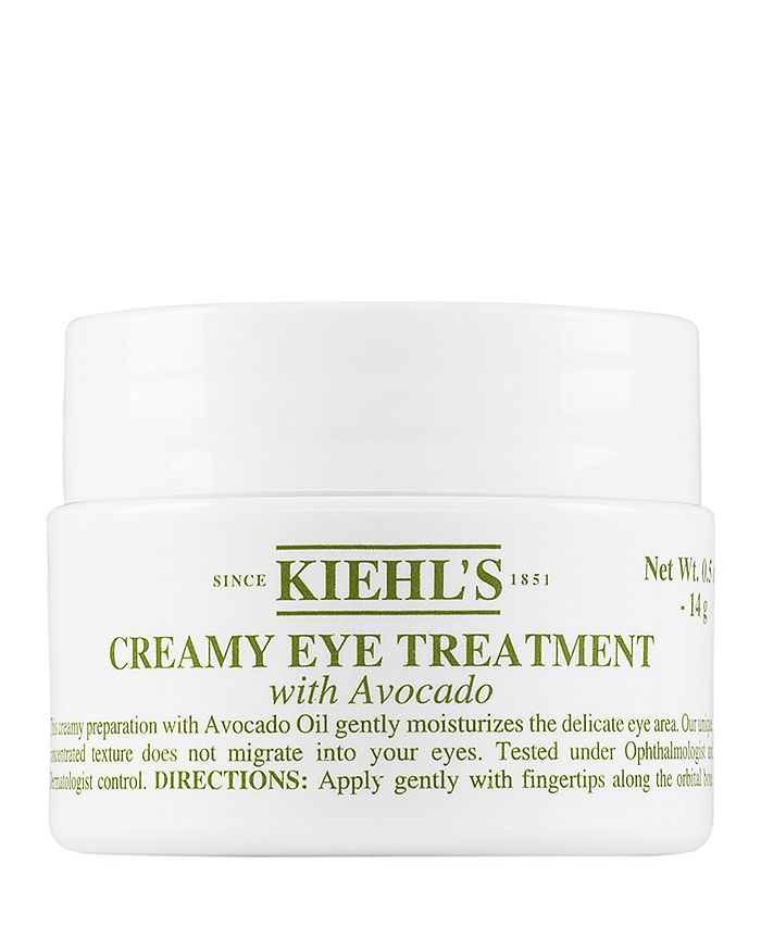 Kiehl's Since 1851 - Creamy Eye Treatment with Avocado