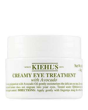 Kiehl's Since 1851 Creamy Eye Treatment with Avocado 0.5 oz.