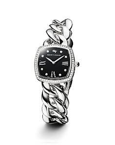 David Yurman Albion Stainless Steel Watch with Diamonds, 27mm - Bloomingdale's_0
