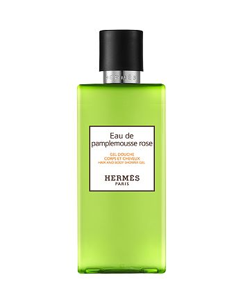 HERMÈS - Eau de pamplemousse rose Hair and Body Shower Gel
