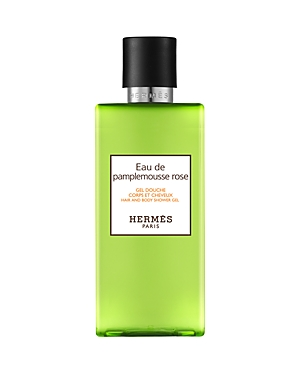 HERMES Eau de pamplemousse rose Hair and Body Shower Gel at Bloomingdale's