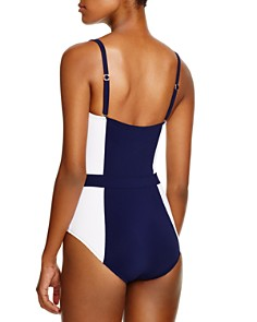 Tory Burch - Lipsi One Piece Swimsuit