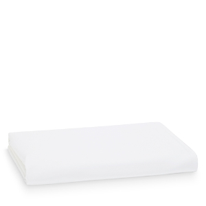 Oake Piquet Solid Fitted Sheet, California King - 100% Exclusive