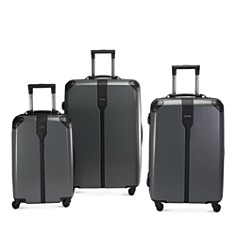 Hartmann Herringbone Luxe Luggage Collection - Bloomingdale's_0