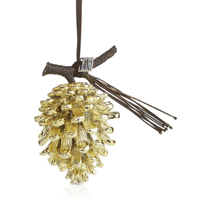 Michael Aram - Pine Cone Ornament
