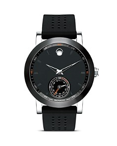 Movado Museum Sport Motion Smartwatch, 44mm - Bloomingdale's_0