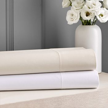 Hudson Park Collection - 680TC Extra Deep Fitted Sheet, King - 100% Exclusive