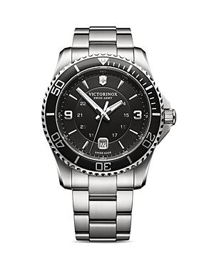 Victorinox Swiss Army Maverick Watch, 43mm